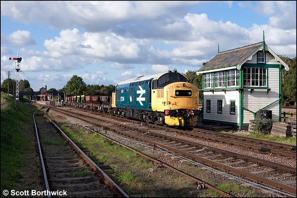 Class 37: EMRPS Photo Charters
