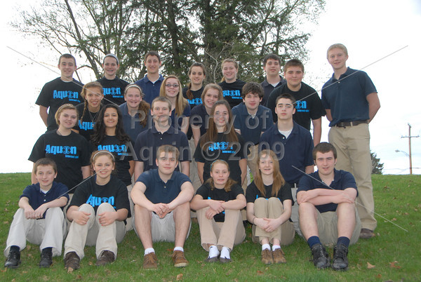 yearbook group shots . 3.22.12