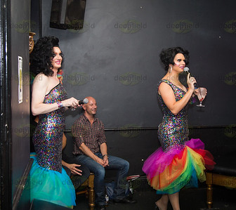 Drag Magic 25 Feb 2015