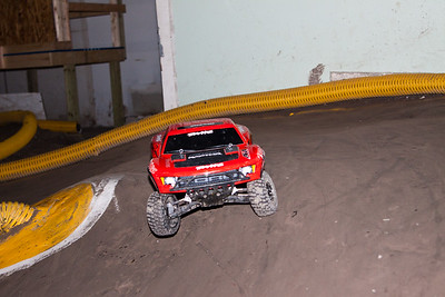 R/C Racing
