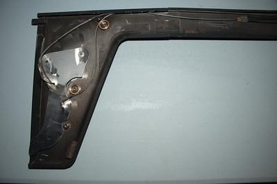 Monaco Slide Lock Repair