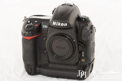 Nikon D3s For Sale 30k Actuations