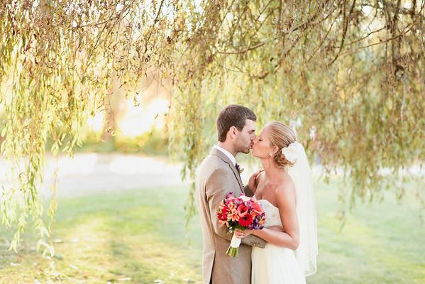 Kari & Andre | Wedding