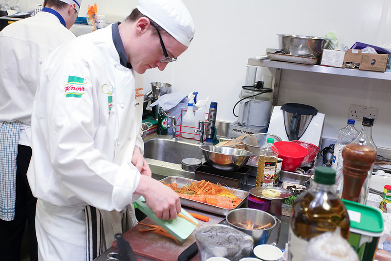 162   Knorr Student Chef of the Year 05 02 2019 WIT    Photos George Goulding WIT   .jpg