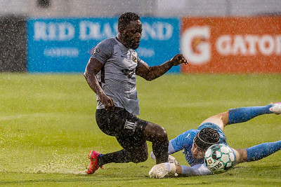 vs Austin Bold FC- called due to weather