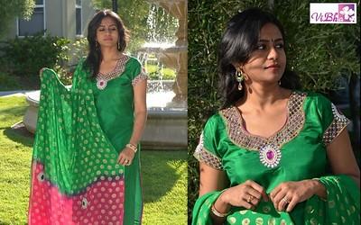 """""""Vasantham"""" Festive theme 2012!!"""