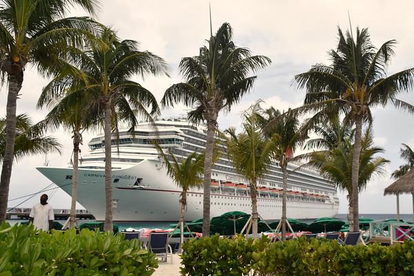 Caribbean Cruise- 2018