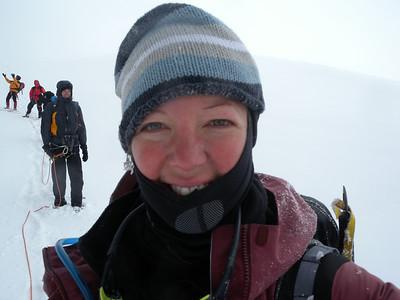 Dachstein Glacier Course