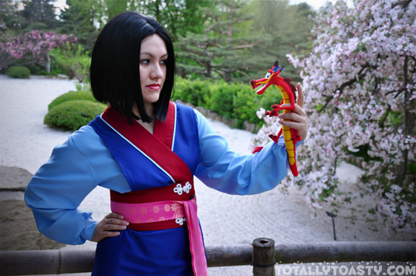 Cosplayer: Hiyoko-chan, -Spring 2009-