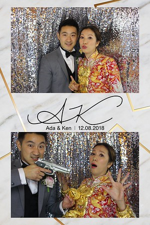 Ada & Ken - 08th Dec 2018