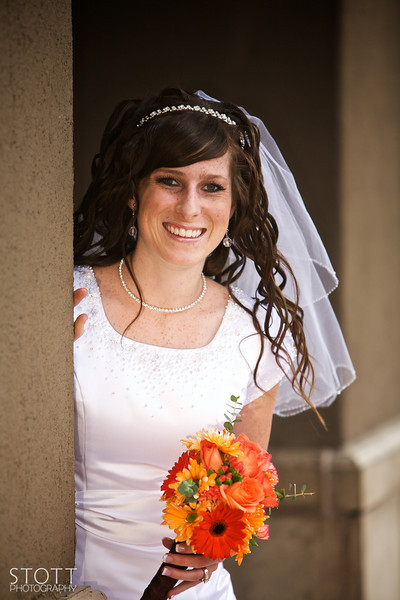 Tiffany Wilkinson Bridals