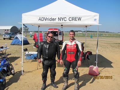 NJ Motorsports Track day