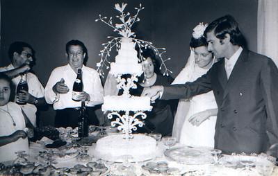 Casamentos Andrada