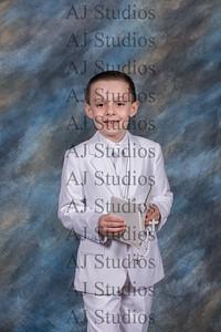2017 1PM Communion Portraits