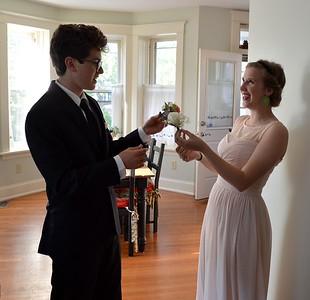 Tino Prom