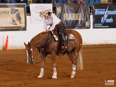 Thursday NonPro Novice Horse