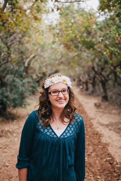 Emily | Seniors