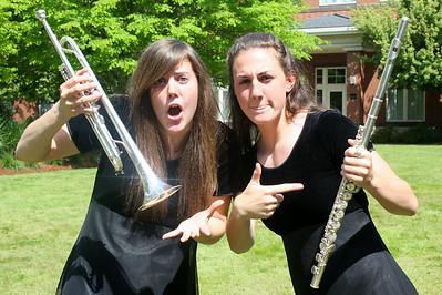 NHS Band 2009-2010