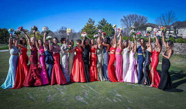 NCHS Prom 2018
