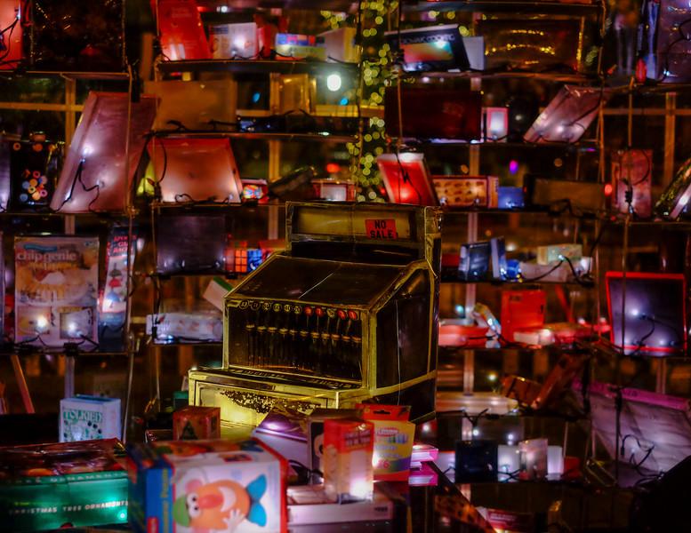 Twilight Antiques & Thrift