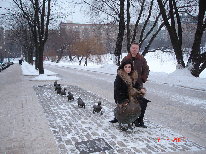 2009-02-07 Приезд Орловых 01.JPG