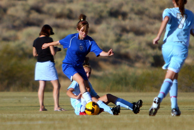 MSC 95 vs Pinnacle 10-18-08