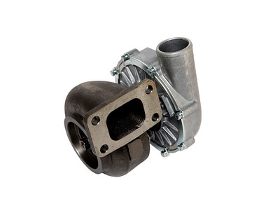 ZETOR 10540 SERIES ENGINE TURBOCHARGER 13029024