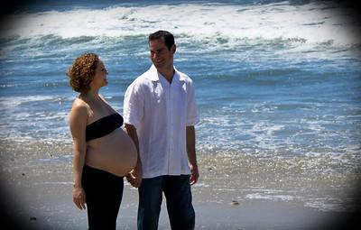 Hope & Jim - Maternity