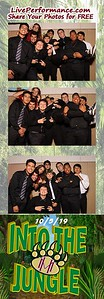 10/5/19 Mission Hills HS Homecoming Photo Strips