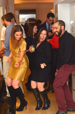 Carluna Holiday Party 2014