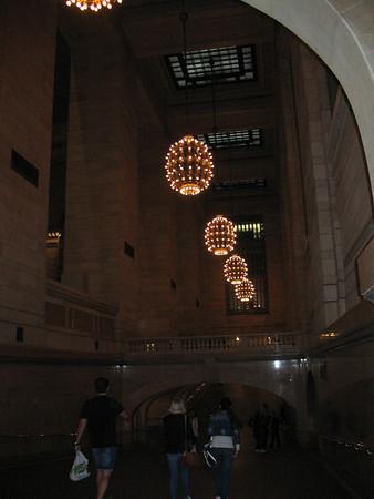 AESS 2014 New York