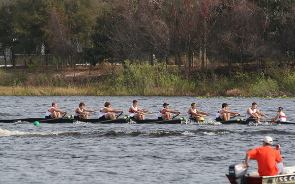 OARS Invitiational