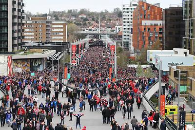Portsmouth vs Sunderland