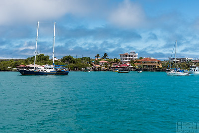 Isla Santa Cruz, Galapagos