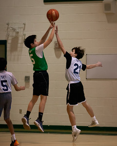 Anderson Basketball