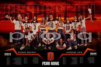 Oregon Lacrosse