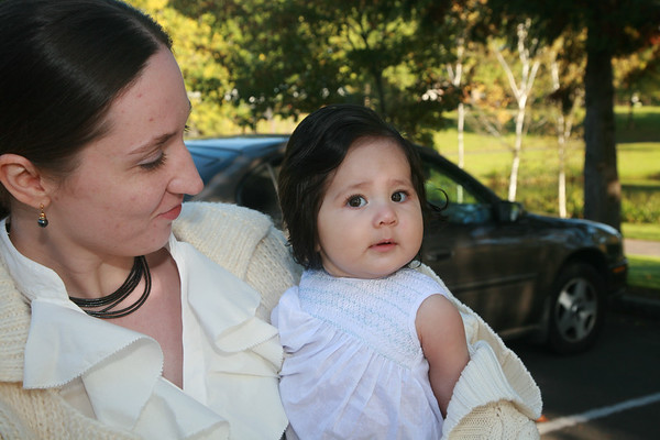 Lihini at Dawson Creek