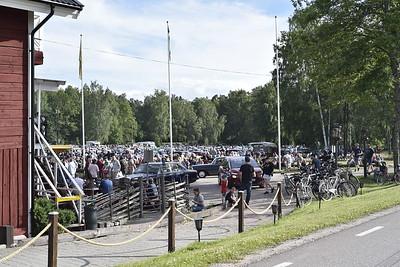 Motorträffar in Schweden
