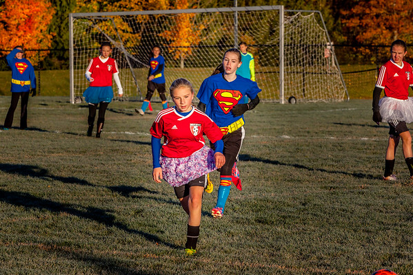 WaveGU13 2015-1031 vs. Halloween G1
