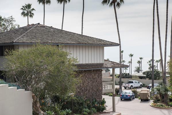 Laguna Beach Roof 2017