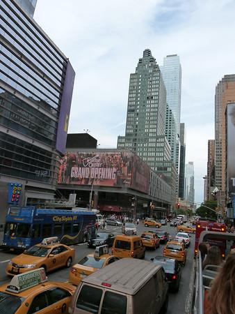 NYC Summer  14