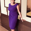 Alesia Hollands Gallery : Alesia at the NAACP 60th Gala Shoot