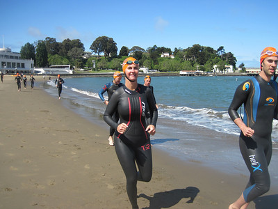 Sunday Swim / Tri-Clinic 5.8.11
