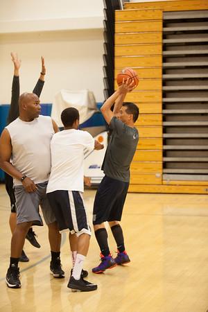 Basketball 09/11/16