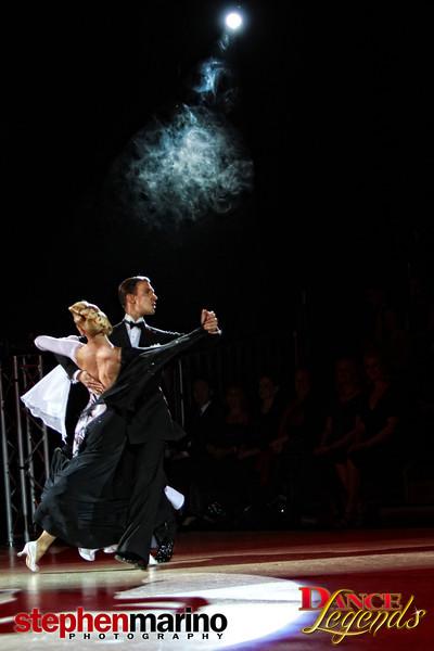 """2013 Dance Legends"" Series"