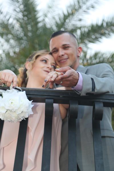 Jeff & Sandra's Wedding