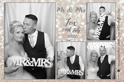20210724-Mr&MrsFox