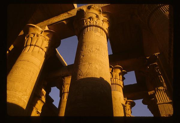 1998 - Egypt - Christmas on the Nile - 2 of 2