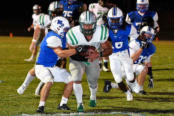 Hokes Bluff v. White Plains, September 7, 2018