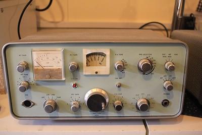 Ham Radio Restorations